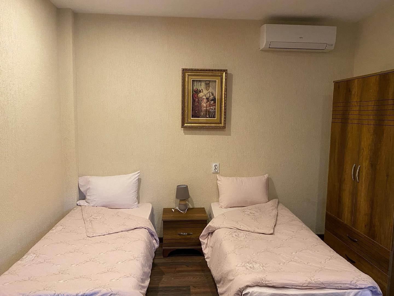 Апартамент 4+1