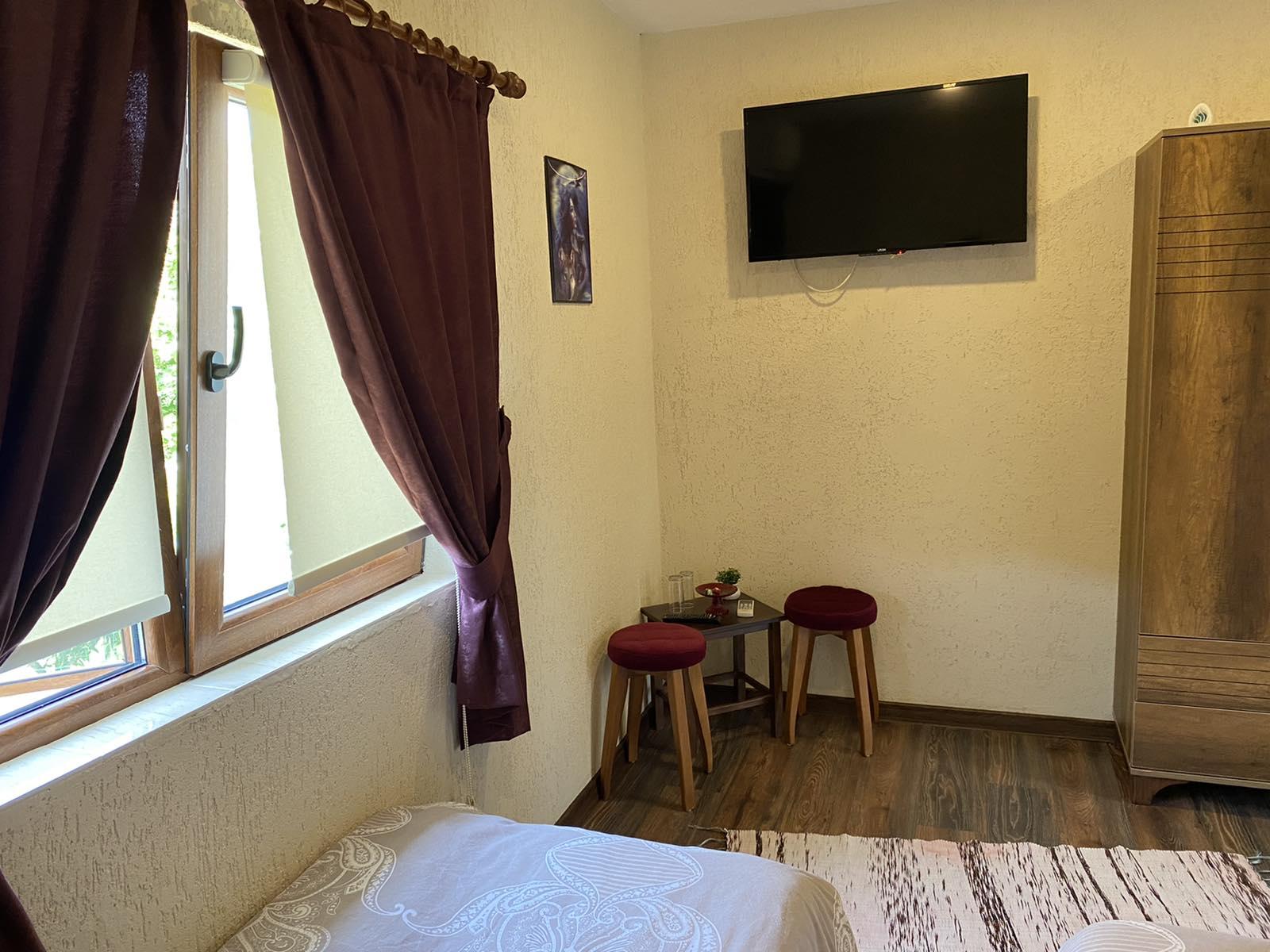 Тройна стая  2 + 1